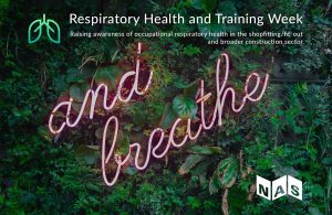 Respiratory Health and Training Week 2021