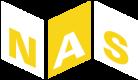 NAS-White